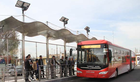 اتوبوس ۰۵۴