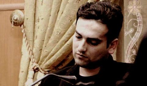 احمد رمضانی ۰۱۶