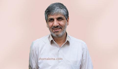 احمد قنبریان ۰۱۶