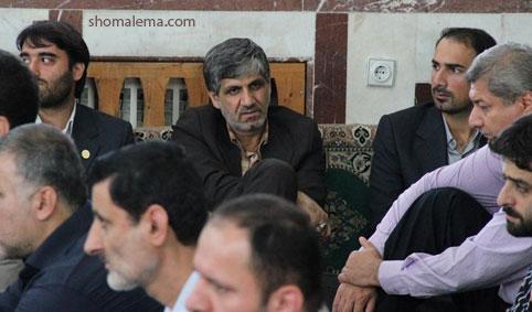 احمد قنبریان ۰۴۱