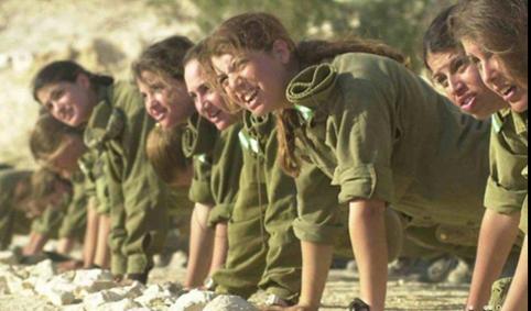 ارتش اسرائیل ۰۱۱