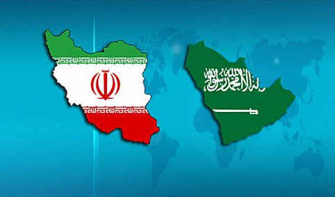 ایران عربسیتان ۰۱۱