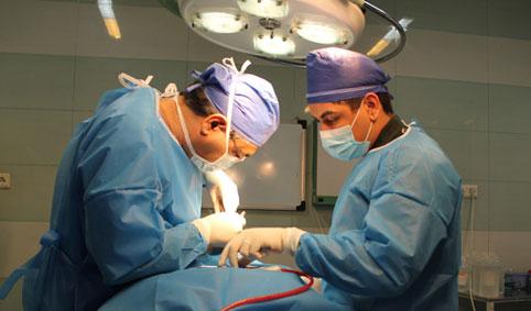 جراحی ۰۲۵