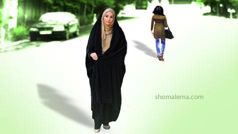 حجاب ۰۱۶