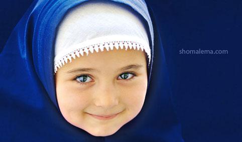 حجاب ۰۴۳