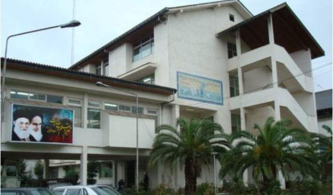 دانشکده بنت الهدی ۰۱۱