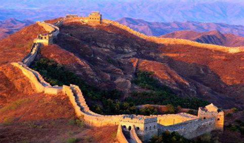 دیوار چین ۹۱
