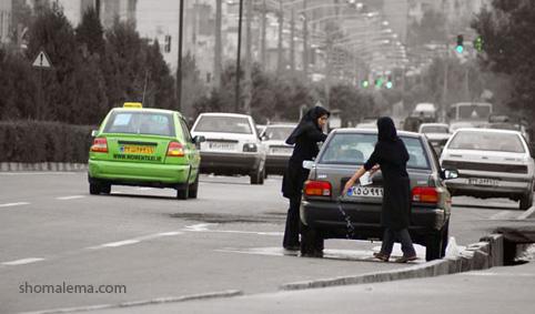 رانندگی زنان ۰۵۲