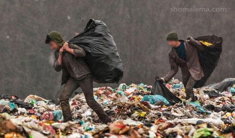 زباله 062