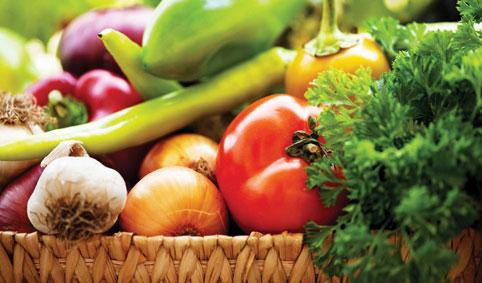 سبزیجات ۰۵۳