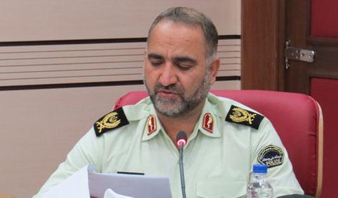 سردار محمدرضا میرحیدری ۰۱۲