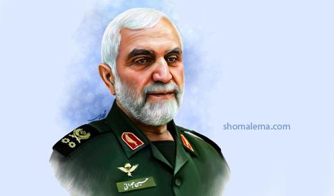 سردار همدانی ۰۱۱