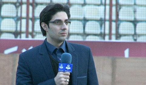 سعید علی پور ۰۱۱