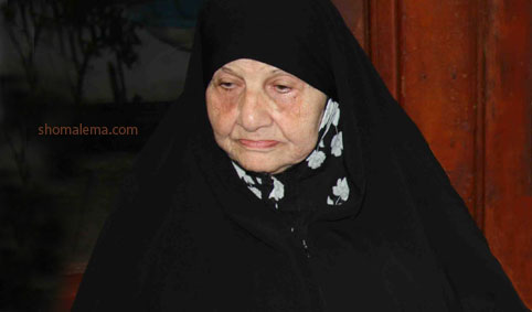 سیده فاطمه شاد سعادت 011