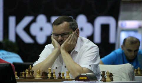 شطرنج ۹۱
