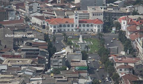 شهرداری رشت ۰۳۶