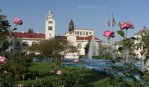 شهرداری رشت 085