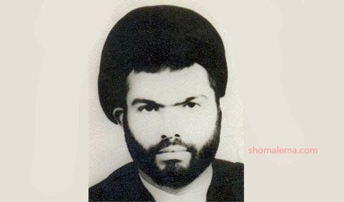 شهید حبیب زاده ۰۱۱