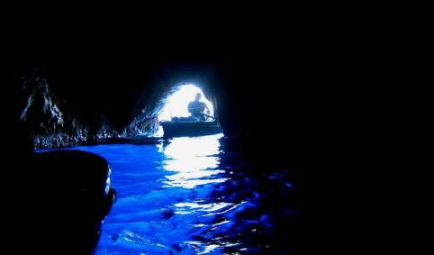 غار آبی ۹۱