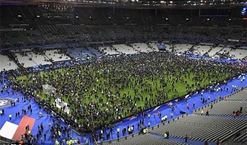 فرانسه ۰۱۵