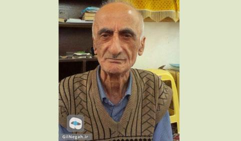 محمدجعفر نیکپور ۰۱۱