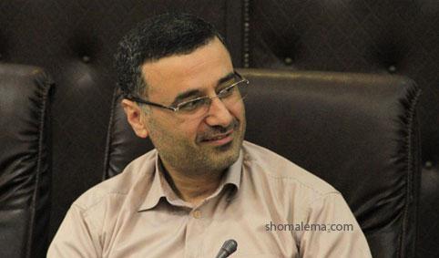 محمود رنجبر ۰۲۵