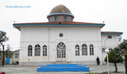 مسجد حاج صمدخان ۰۱۱