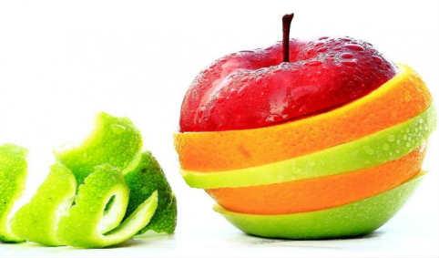 پوست میوه ۹۱