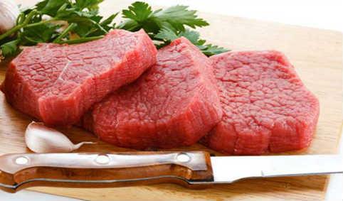 گوشت قرمز ۹۱